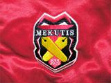 MEKUTIS Emblem
